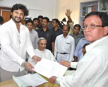 Anubhav-Rajya-Sabha-Member