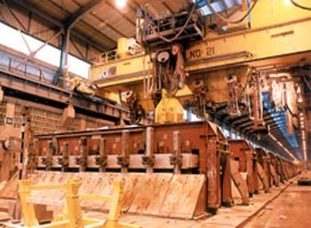 Nalco-smelter