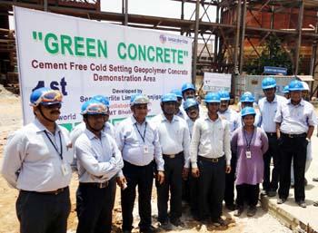 green-concrete