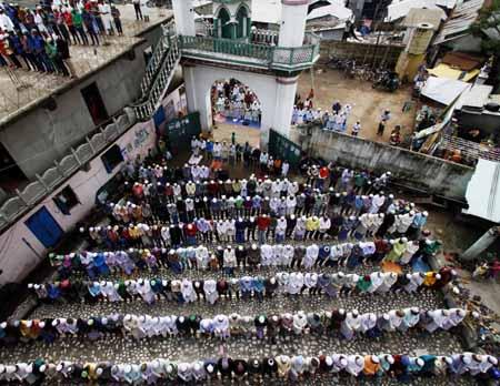 Eid-ul-Fitr-Odisha