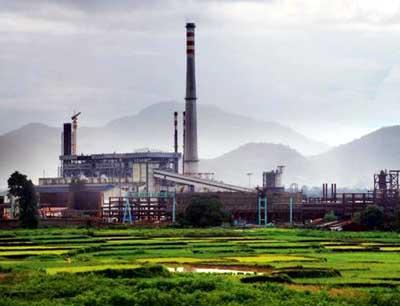 vedanta-refinery
