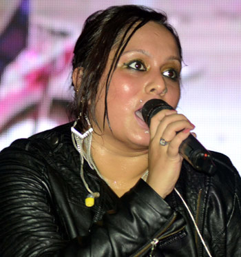 Shefali