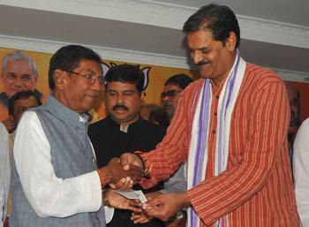 rudramadhav--bjp