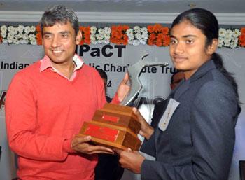 ekalabya-award