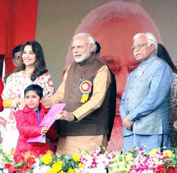 Sukanya-Samriddhi