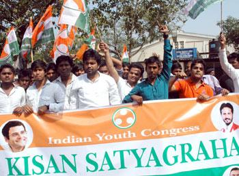 congress-farmers