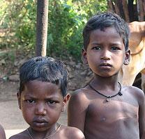 tribal_children