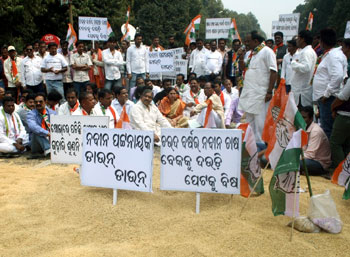 Congress-demo
