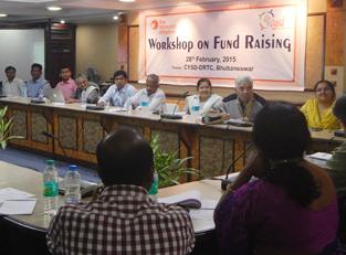 ngo-fund-raising