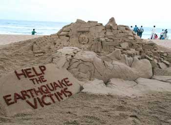 help-quake-victims