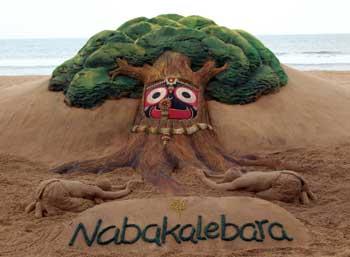 nabakalebara-puri