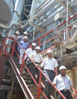 paradip-refinery
