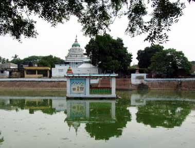 sarala-temple