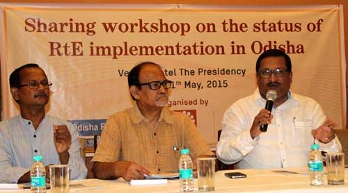 RTE-Odisha