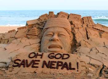 save-nepal