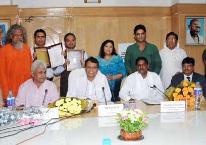 MOU-Odisha