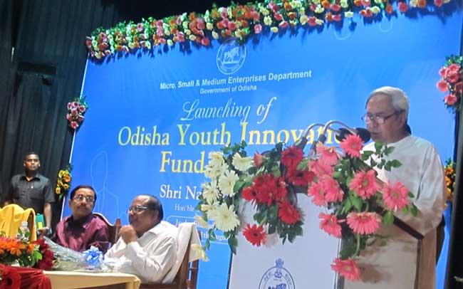 Odisha_Youth_Fund