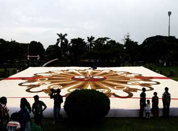 largest-rakhi