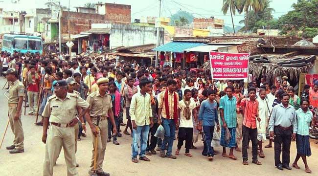 niyamgiri-surakshya