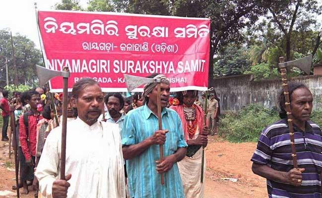 protest-against-vedanta