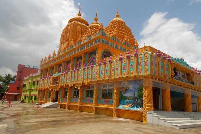 sarathi-ashram
