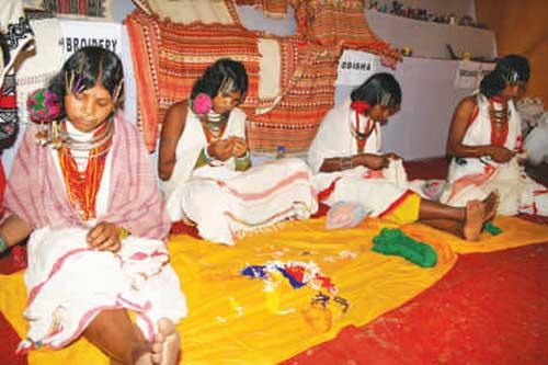 tribal-artisans