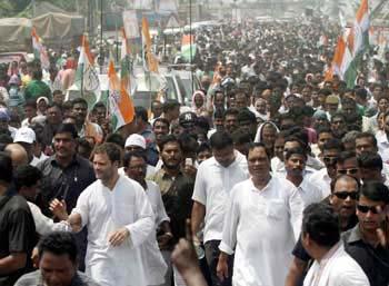 Rahul-Gandhi-Padyatra