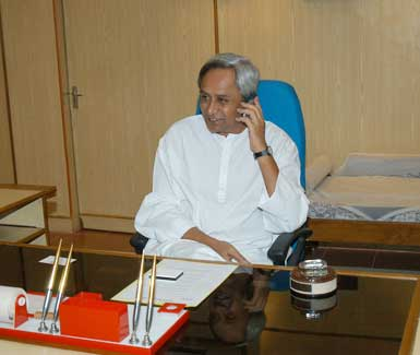 naveen-in-office