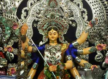 Badagada-Durga