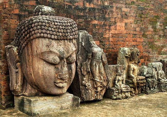 Ratnagiri-Buddha