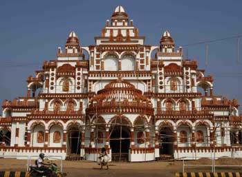 Saheed-Nagar-Mandap