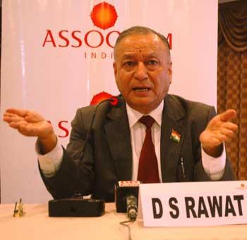 d-s-rawat