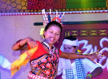 adivasi-girl