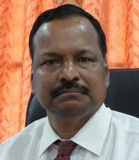 Sachidananda-Mohanty