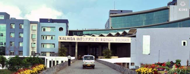 KIMS-Bhubaneswar