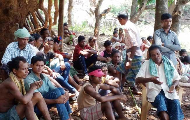 niyamgiri-tribals