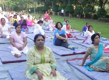yoga-day-odisha