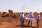 Nalco-mining