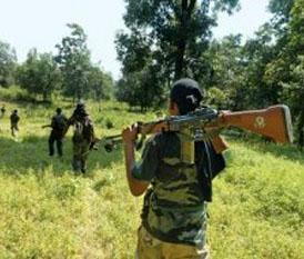 anti-maoist