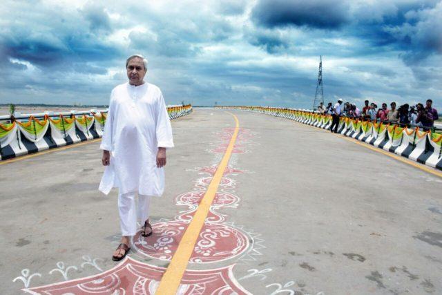 Netaji-Bridge