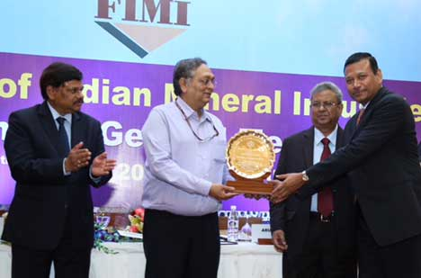 IMFA-award