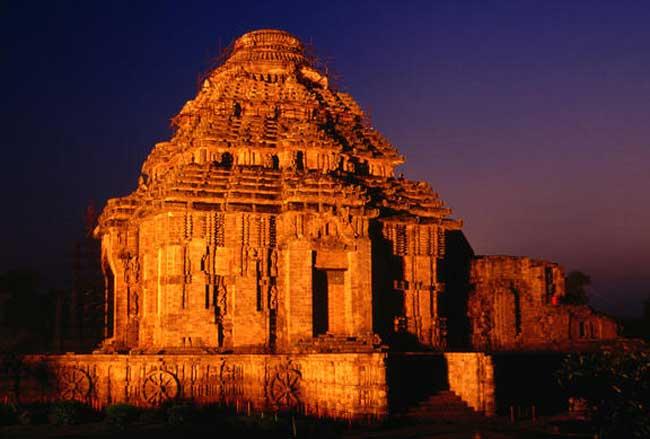 sun-temple