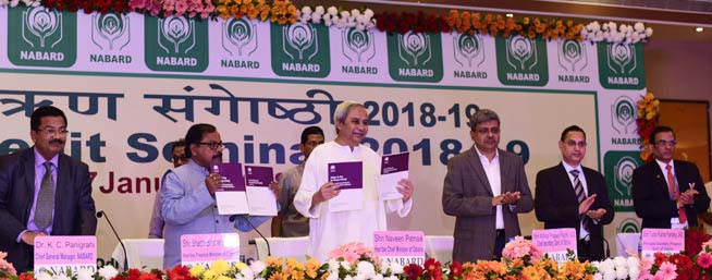 NABARD-Odisha