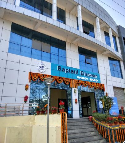raptani-bhavan