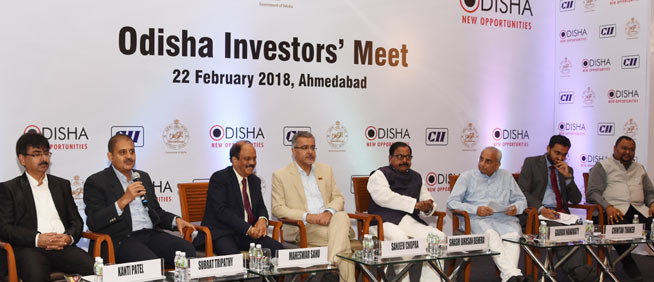 Odisha-invester-meet