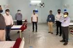 AMNS-India-Covid