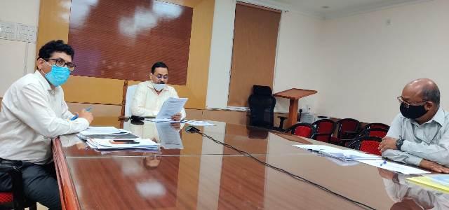 CEO-Odisha