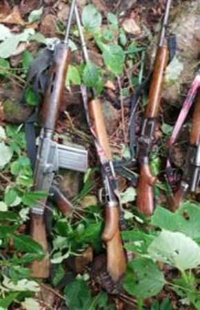 Maoists_Kalahandi