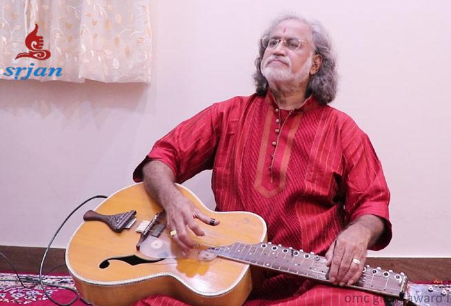 Viswamohan-Bhatt