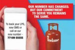 LPG-Refill